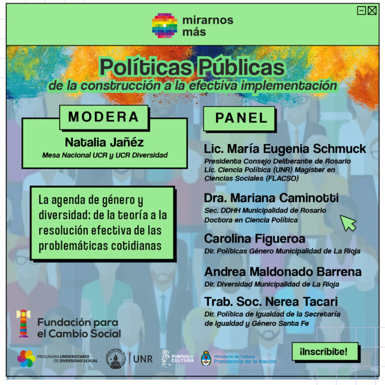 CAMPAÑA Usado en redes-Flyer-Politica