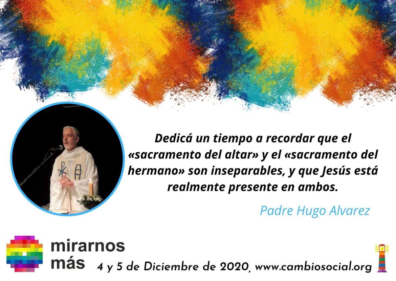Padre Hugo