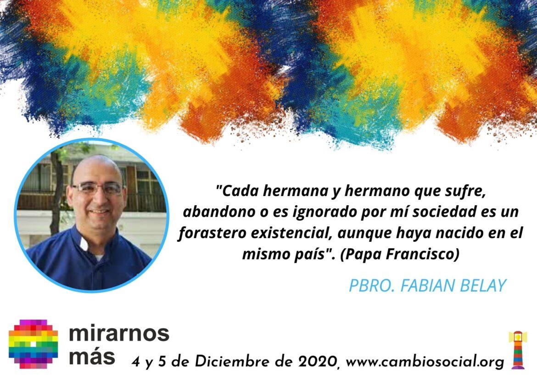 Fabian Belay