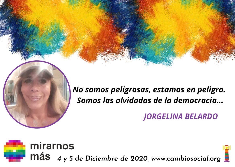 Jorgelina Belardo