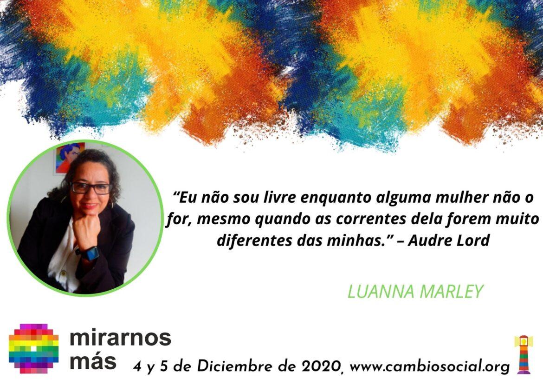 Luanna Marley